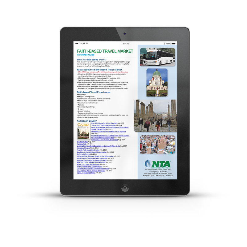 Fatih-Based Travel Market | NTA | Article