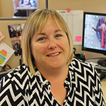 Dawn Pettus-NTA Events Manager