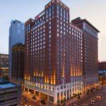 TREX17 hotel | Marriott