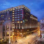 TREX17 hotel | Embassy Suites