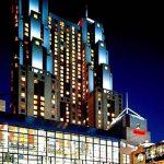 Marriott-Rivercenter