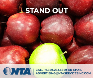 NTA Stand Out Fruit Ad   Advertising