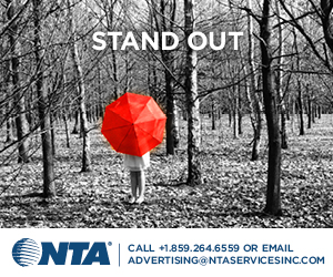 NTA | Stand Out Ad | Advertising | National Tour Association