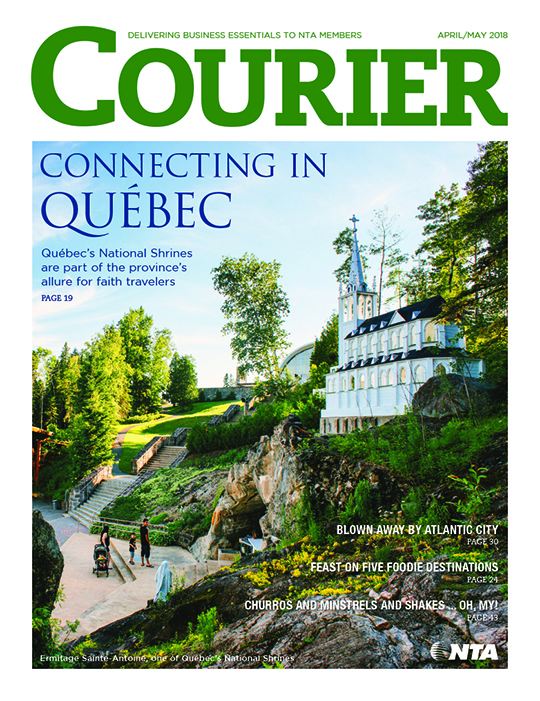 Courier Magazine Archives Nta Online